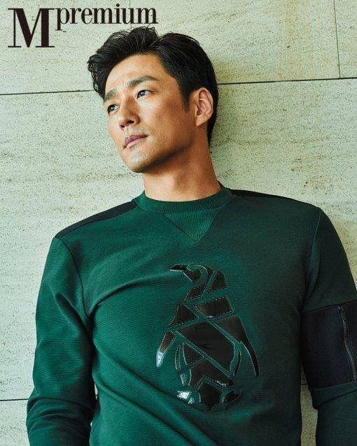"""Toàn bộ dàn diễn viên ấn tượng của """"Designated Survivor"""" bản Hàn 2019 9"""
