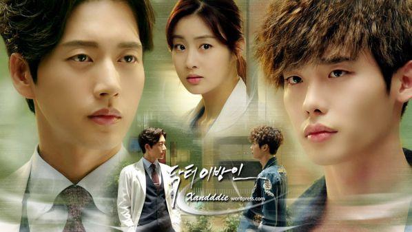 Tổng hợp những bộ phim hay và mới nhất của Lee Jong Suk (Hàn Quốc) 11