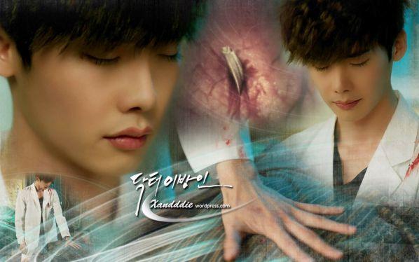 Tổng hợp những bộ phim hay và mới nhất của Lee Jong Suk (Hàn Quốc) 12