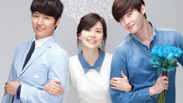 Tổng hợp những bộ phim hay và mới nhất của Lee Jong Suk (Hàn Quốc) 13