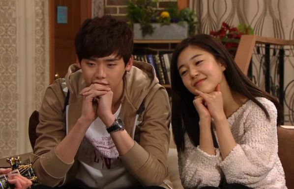 Tổng hợp những bộ phim hay và mới nhất của Lee Jong Suk (Hàn Quốc) 16