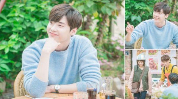 Tổng hợp những bộ phim hay và mới nhất của Lee Jong Suk (Hàn Quốc) 17