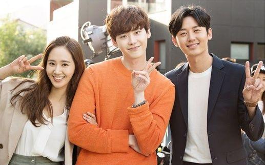 Tổng hợp những bộ phim hay và mới nhất của Lee Jong Suk (Hàn Quốc) 18