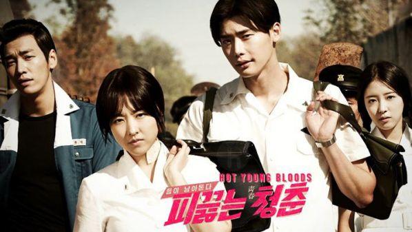 Tổng hợp những bộ phim hay và mới nhất của Lee Jong Suk (Hàn Quốc) 22