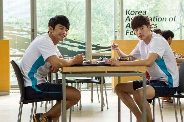 Tổng hợp những bộ phim hay và mới nhất của Lee Jong Suk (Hàn Quốc) 23