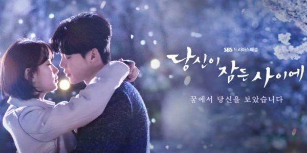 Tổng hợp những bộ phim hay và mới nhất của Lee Jong Suk (Hàn Quốc) 5