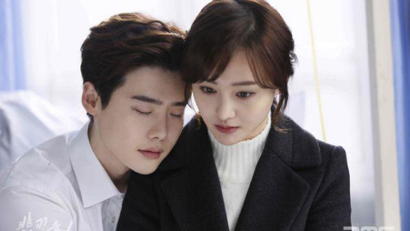 Tổng hợp những bộ phim hay và mới nhất của Lee Jong Suk (Hàn Quốc) a