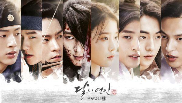 """Top phim cổ trang cung đấu Hàn Quốc hay, kịch tính và """"nhức não"""" nhất 6"""