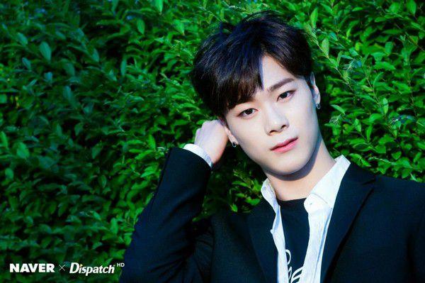 """18 Moments"": Moonbin (ASTRO) sẽ tham gia cùng Ong Seong Woo 2"