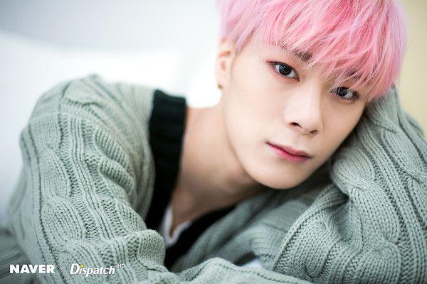 """18 Moments"": Moonbin (ASTRO) sẽ tham gia cùng Ong Seong Woo 7"