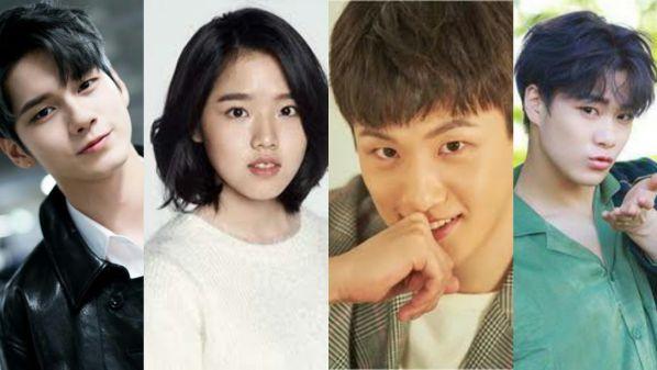 """18 Moments"": Moonbin (ASTRO) sẽ tham gia cùng Ong Seong Woo 8"