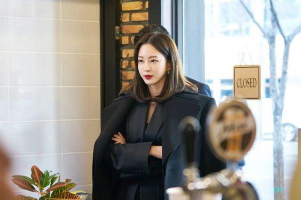 5 nữ chính trong phim Hàn: Cá tính, bản lĩnh, trung thành và yêu công lý 4
