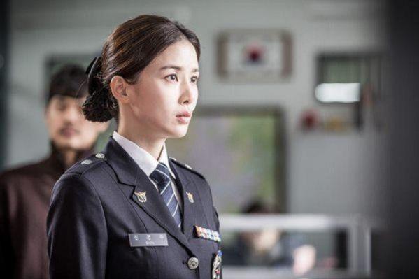 5 nữ chính trong phim Hàn: Cá tính, bản lĩnh, trung thành và yêu công lý 7