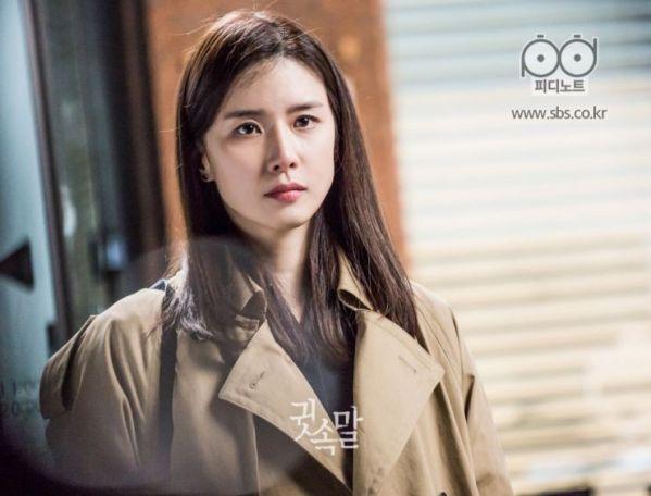 5 nữ chính trong phim Hàn: Cá tính, bản lĩnh, trung thành và yêu công lý 8