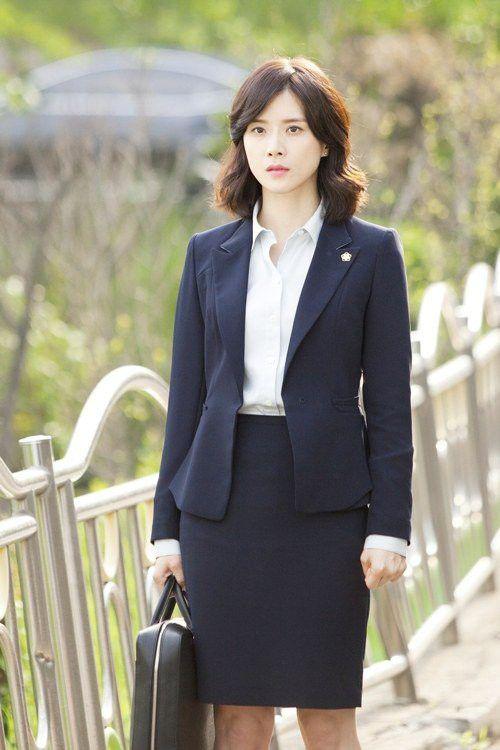 5 nữ chính trong phim Hàn: Cá tính, bản lĩnh, trung thành và yêu công lý 9