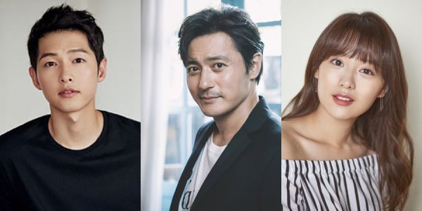 5 phim Hàn lên sóng nửa đầu 2019 của tvN: Toàn phim hay của sao hot 11