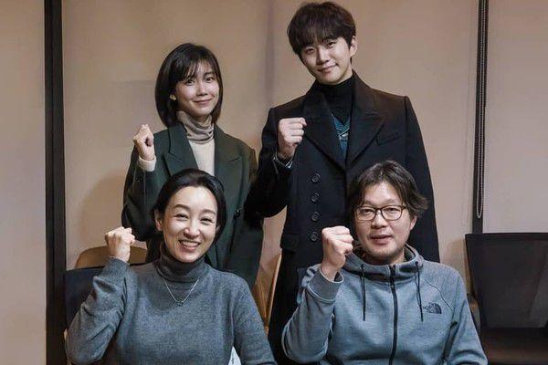 5 phim Hàn lên sóng nửa đầu 2019 của tvN: Toàn phim hay của sao hot 5