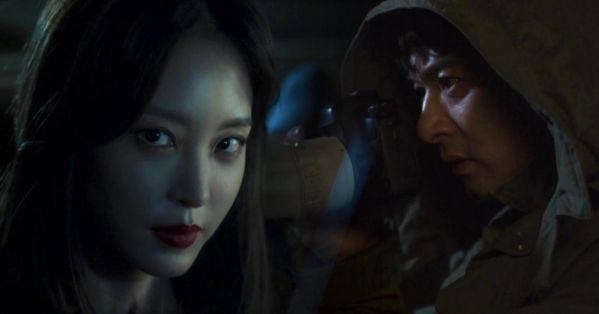 """""""Advisor"""" của Shin Min Ah bóc trần góc khuất đen tối của chính trị Hàn 2"""