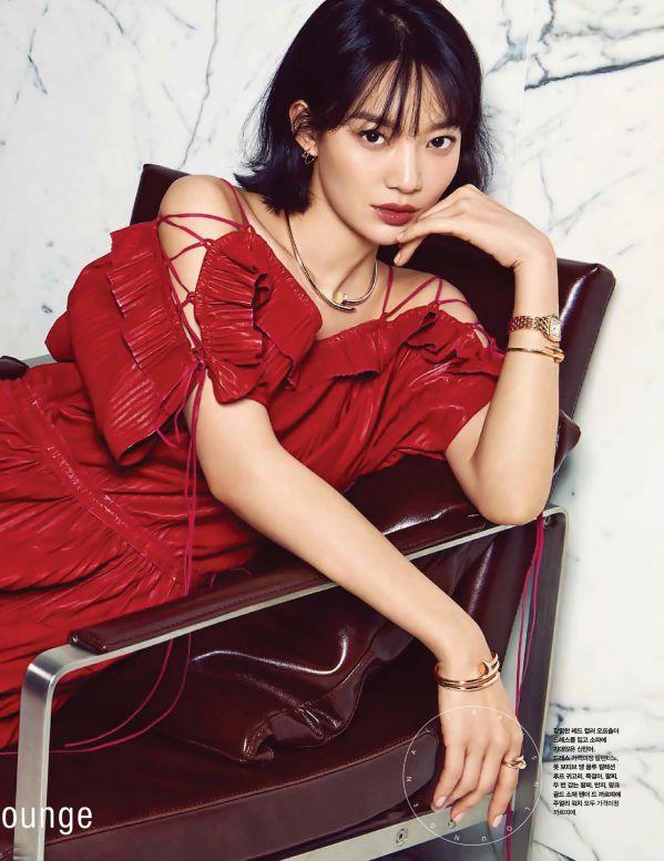 """""""Advisor"""" của Shin Min Ah bóc trần góc khuất đen tối của chính trị Hàn 5"""