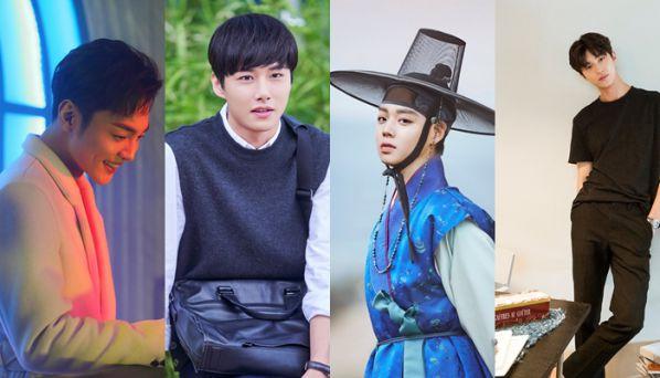 """Ai sẽ là nữ chính của bộ phim """"Flower Crew: Joseon Marriage Agency"""" 9"""