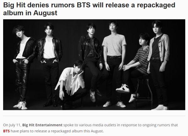 Big Hit đã xác nhận: BTS sẽ chính thức comeback vào giữa tháng 4 rồi! 5
