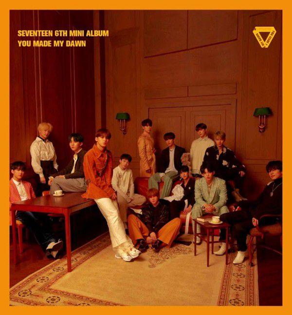 """BTS, EXO, BlackPink, Twice đều nhận được """"Chứng Nhận Bạch Kim"""" từ Gaon 3"""