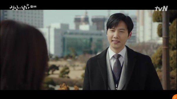 """""""Chạm Đến Tim Em"""" tập 8: Jung Rok chủ động hôn cô nàng Yoon Seo 10"""