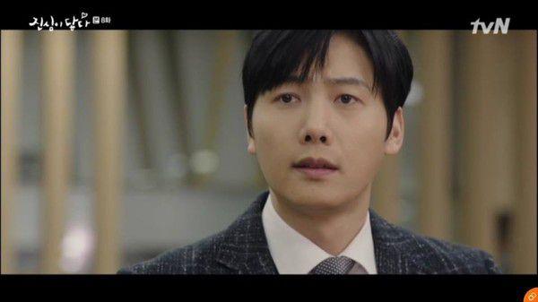 """""""Chạm Đến Tim Em"""" tập 8: Jung Rok chủ động hôn cô nàng Yoon Seo 12"""