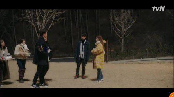 """""""Chạm Đến Tim Em"""" tập 8: Jung Rok chủ động hôn cô nàng Yoon Seo 19"""