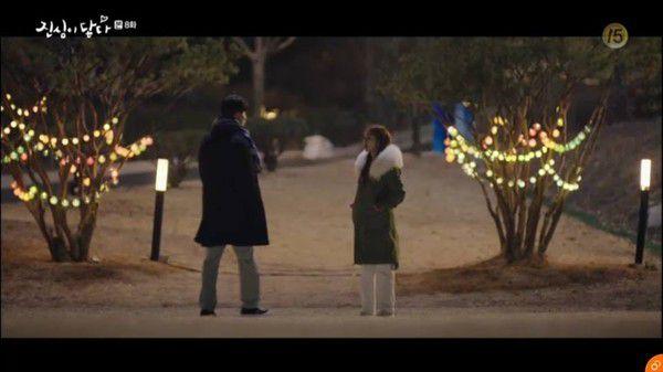"""""""Chạm Đến Tim Em"""" tập 8: Jung Rok chủ động hôn cô nàng Yoon Seo 20"""