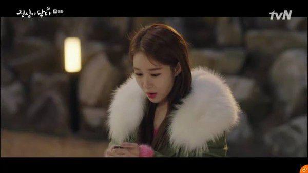 """""""Chạm Đến Tim Em"""" tập 8: Jung Rok chủ động hôn cô nàng Yoon Seo 21"""
