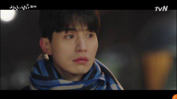 """""""Chạm Đến Tim Em"""" tập 8: Jung Rok chủ động hôn cô nàng Yoon Seo 23"""