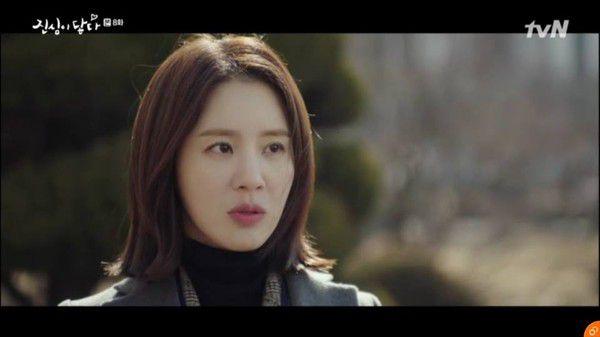 """""""Chạm Đến Tim Em"""" tập 8: Jung Rok chủ động hôn cô nàng Yoon Seo 9"""