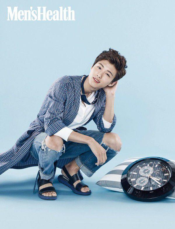 "Dàn mỹ nam của phim cổ trang ""Flower Crew: Joseon Marriage Agency"" 6"