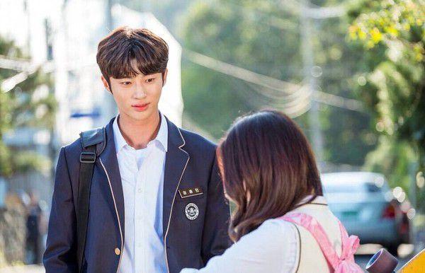 "Dàn mỹ nam của phim cổ trang ""Flower Crew: Joseon Marriage Agency"" 8"