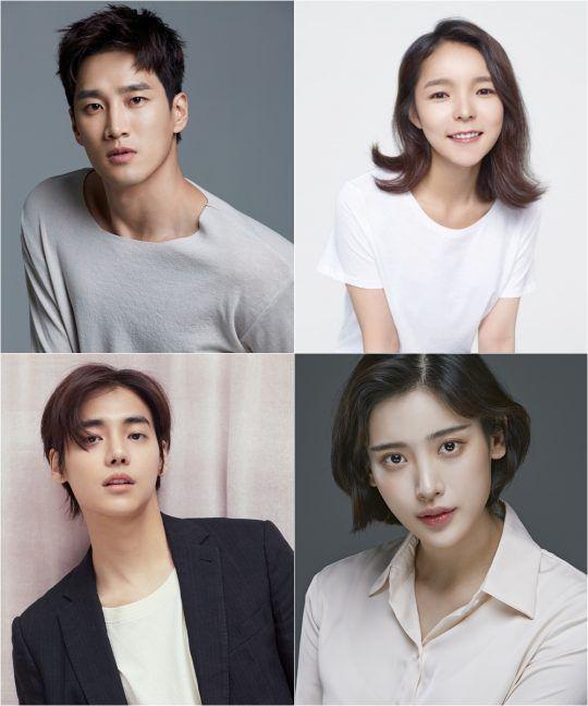 """'Her Private Life' của Park Min Young tung Teaser đầu tiên """"siêu hài"""" 9"""