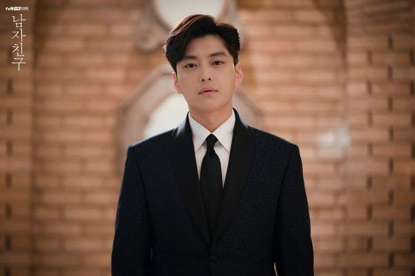 """Jang Seung Jo nhận được lời mời đóng """"Chocolate"""" cùng Ha Ji Won 1"""