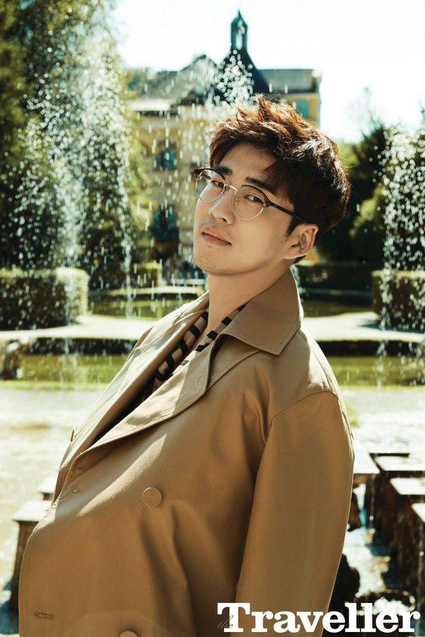 """Jang Seung Jo nhận được lời mời đóng """"Chocolate"""" cùng Ha Ji Won 4"""