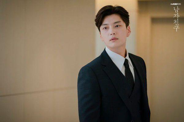 """Jang Seung Jo nhận được lời mời đóng """"Chocolate"""" cùng Ha Ji Won 5"""