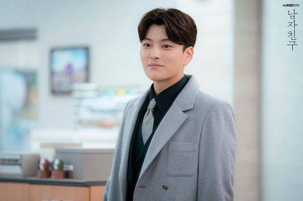 """Jang Seung Jo nhận được lời mời đóng """"Chocolate"""" cùng Ha Ji Won 6"""