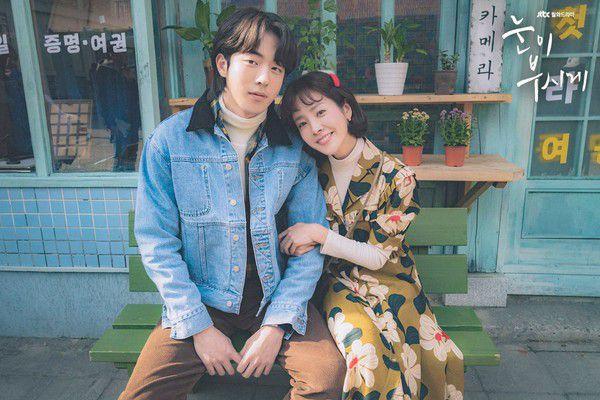 """Kết phim """"Dazzling"""" được netizen Hàn khen rằng """"quá hay và xuất sắc"""" 4"""