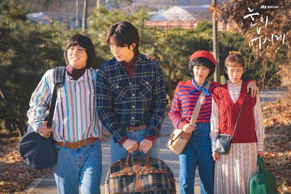 """Kết phim """"Dazzling"""" được netizen Hàn khen rằng """"quá hay và xuất sắc"""" 7"""