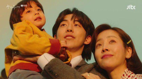 """Kết phim """"Dazzling"""" được netizen Hàn khen rằng """"quá hay và xuất sắc"""" 9"""