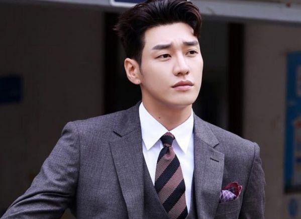 Love At First Sight: Phim hài công sở của Kim Young Kwang và Jin Ki Joo 1