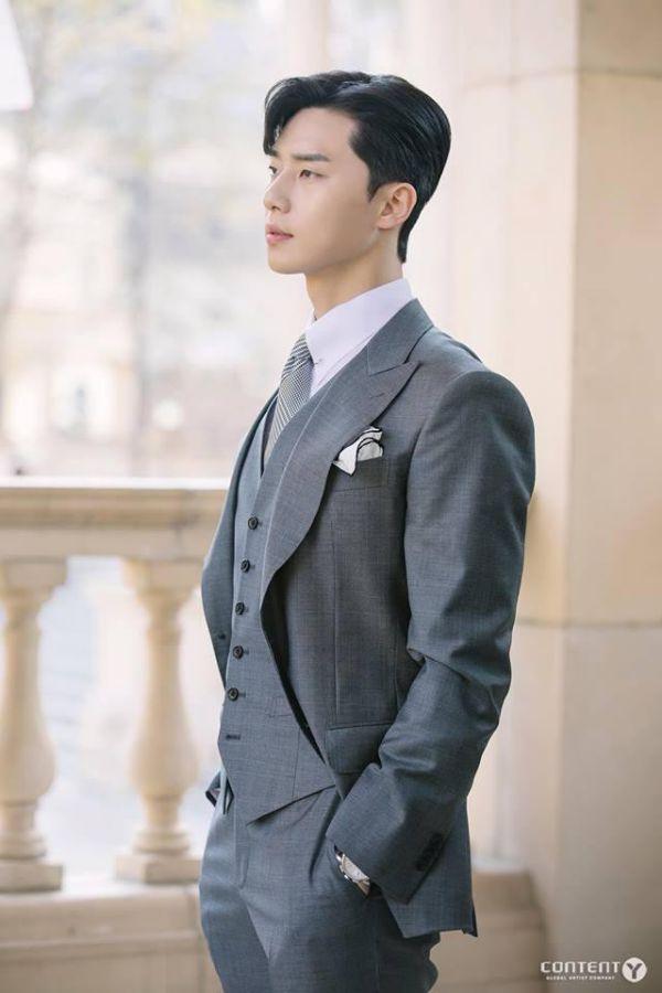 Love At First Sight: Phim hài công sở của Kim Young Kwang và Jin Ki Joo 2