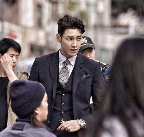 Love At First Sight: Phim hài công sở của Kim Young Kwang và Jin Ki Joo 3