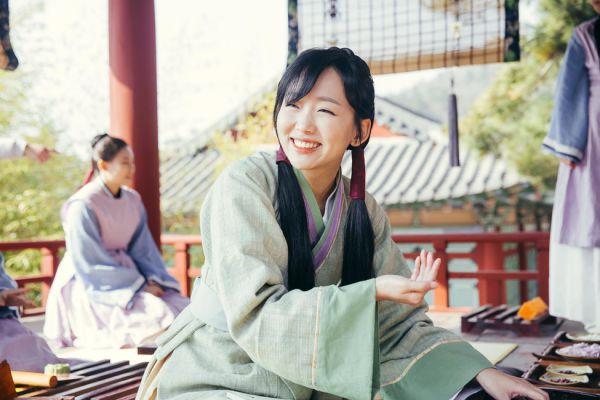 Love At First Sight: Phim hài công sở của Kim Young Kwang và Jin Ki Joo 4