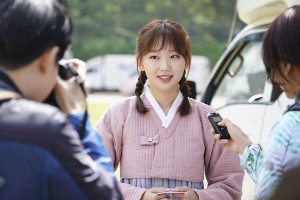 Love At First Sight: Phim hài công sở của Kim Young Kwang và Jin Ki Joo 5