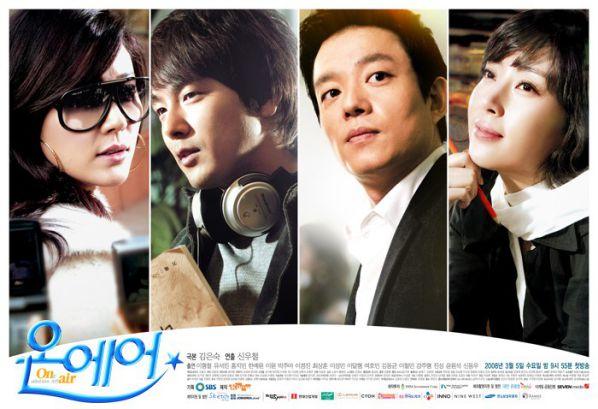 Những bộ phim Hàn Quốc hay nhất đề cập và lên án giới showbiz 1