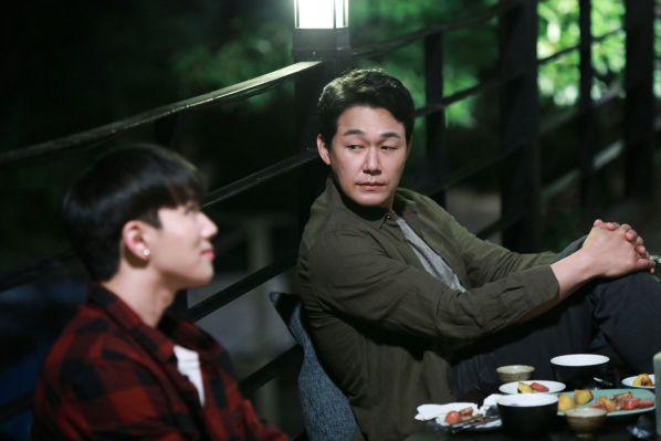Những bộ phim Hàn Quốc hay nhất đề cập và lên án giới showbiz 10